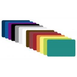 Microfiber 9x15 500 pcs