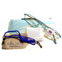 EK 13 BLUE