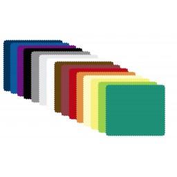 Microfiber 15x18 100 pcs