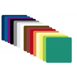 Microfiber 20X20 500 pcs